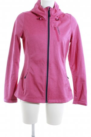ONEILL Softshell Jacket magenta mixture fibre