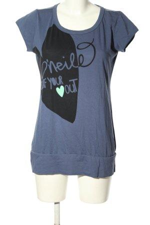 """ONEILL T-shirt """"W-zxlzyx"""" bleu"""