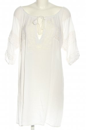ONEILL Tunic Dress white casual look