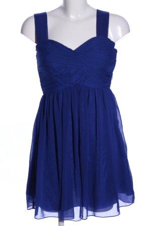 Oneness Cocktailkleid blau Elegant
