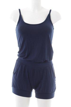 Onepiece Jumpsuit blau Casual-Look