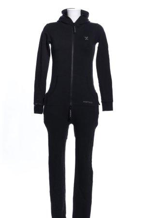 Onepiece Jumpsuit black casual look