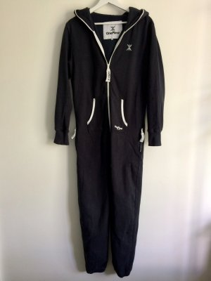 Onepiece Jumpsuit Navy