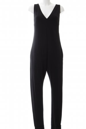 Onepiece Jumpsuit schwarz Casual-Look
