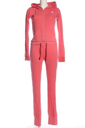 Onepiece Onesie pink Casual-Look