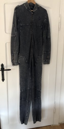 OnePiece Overall Onesie Jumpsuit medium Midnight blue Größe M NEU