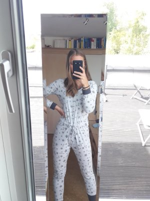 Onesie in grau von UpFashion