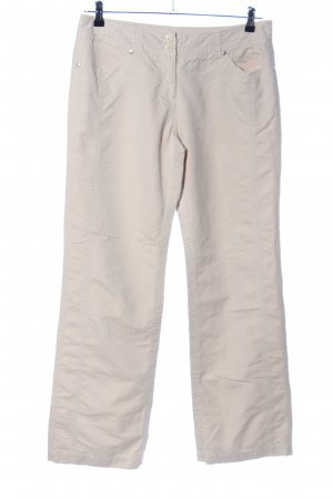Onetouch styling legends Stoffhose wollweiß Casual-Look