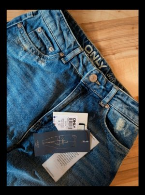 onlMOM ankle Jean high waist