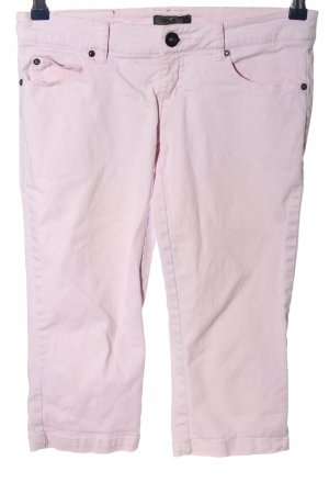 Only 3/4-Hose pink Casual-Look