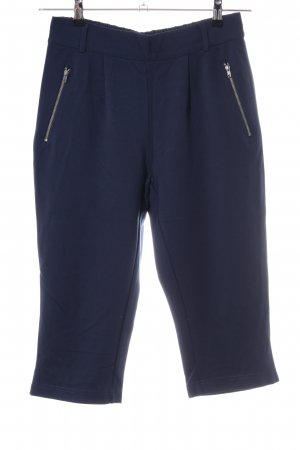 Only 3/4-Hose blau Casual-Look