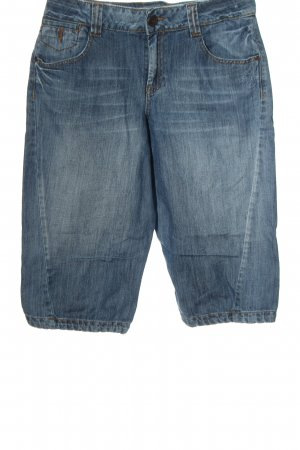 Only 3/4 Jeans blau Casual-Look