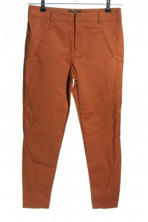 Only 7/8-Hose braun Business-Look
