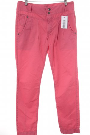 Only 7/8-Hose magenta Casual-Look