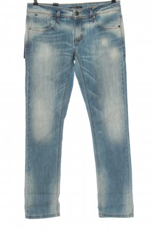 Only 7/8 Jeans blau Casual-Look