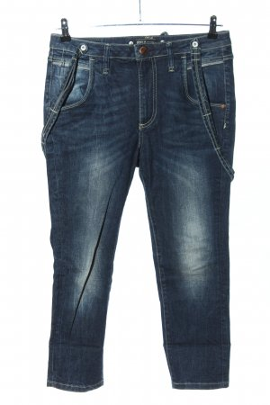 Only Jeans a 7/8 blu stile casual