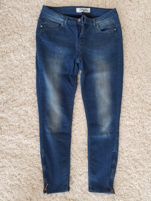 Only Jeans a 7/8 multicolore
