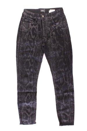 Only Jeans a 7/8 multicolore Cotone