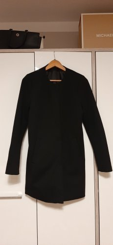 Only Coat Dress black
