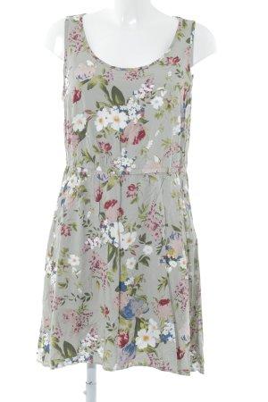 Only A-Linien Kleid * Trägerkleid * Blumenmuster * Boho-Look * 40/42