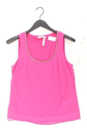 Only Ärmellose Bluse Größe 36 pink aus Polyester