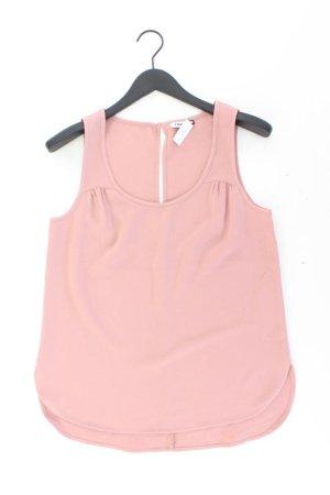 Only Ärmellose Bluse Größe 38 pink aus Polyester