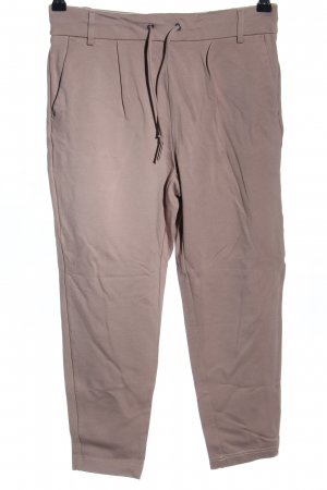 Only Baggy Pants wollweiß Casual-Look