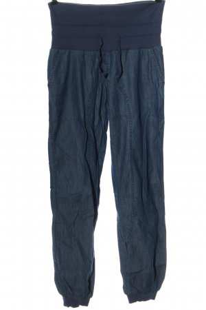 Only Baggy Pants blue casual look