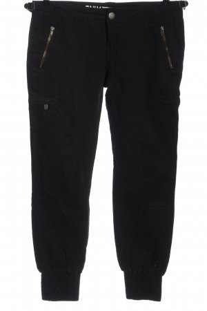 Only Baggy Jeans black casual look