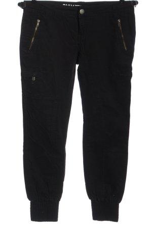 Only Jeans baggy noir style décontracté