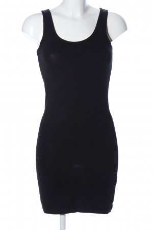 Only Top basic nero stile casual