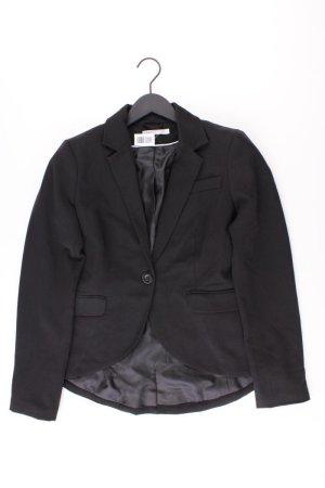 Only Blazer Größe 38 schwarz aus Polyester