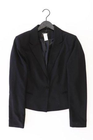 Only Blazer zwart Polyester