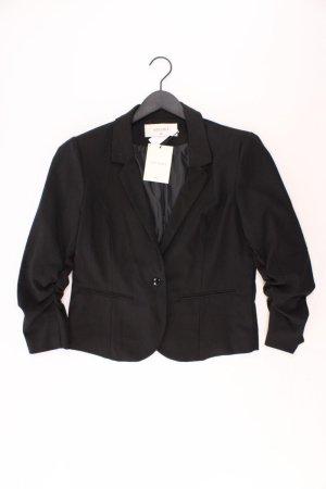 Only Blazer Größe 42 neu mit Etikett schwarz aus Polyester
