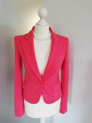Only Jersey Blazer pink