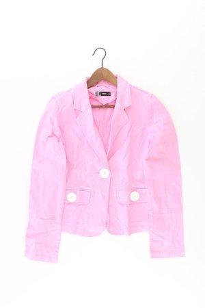 Only Blazer pink Größe 38