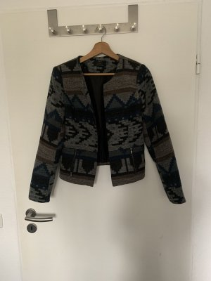 Only Blazer Wolle