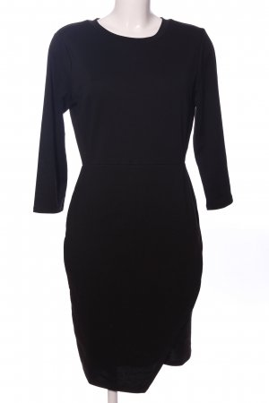 Only Pencil Dress black casual look