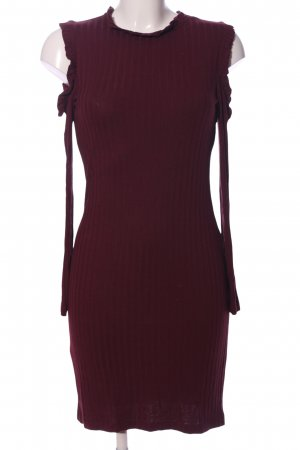 Only Pencil Dress pink casual look
