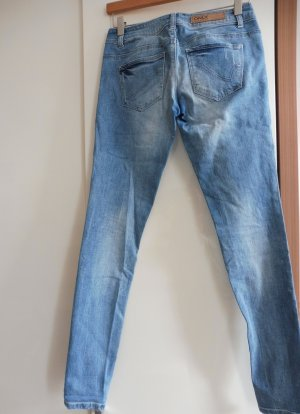ONLY Blue Damen Jeanshose
