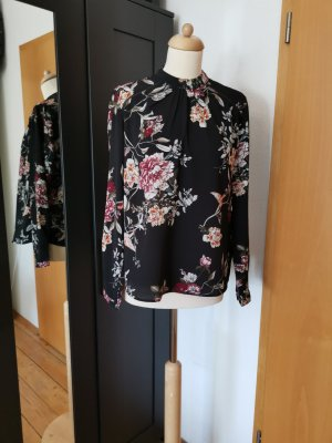 Only Blumenbluse
