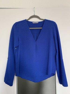 Only Bluse - blau