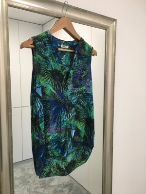 Only Bluse mit Jungle Print (Größe 34)
