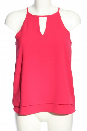 Only Blusentop pink Casual-Look