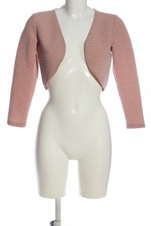 Only Bolero roze casual uitstraling