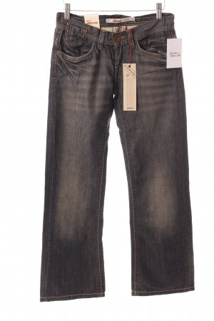 "Only Boot Cut Jeans ""Sisco"" dunkelblau"