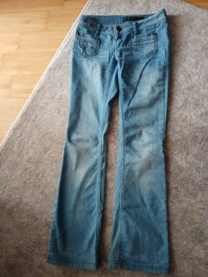 Only Bootcutjeans 26/34