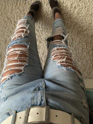Only Boyfriend Jeans