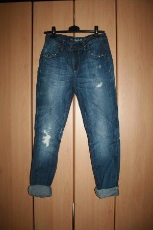 ONLY Boyfriend Jeans Gr. 27/32