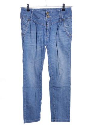 Only Jeans boyfriend bleu style décontracté